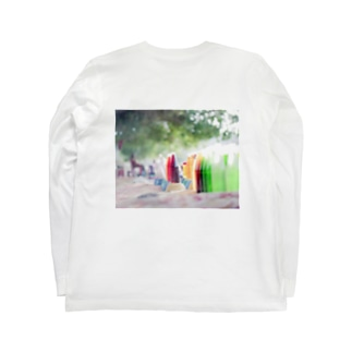 Oman's journey Long sleeve T-shirts