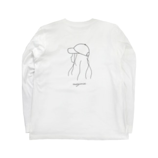 simple. Long sleeve T-shirts