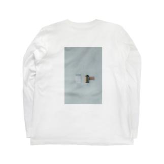 フィルム Long sleeve T-shirts
