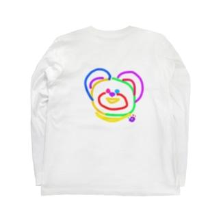 ORE Long sleeve T-shirts