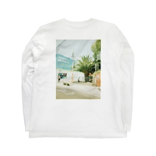 カヤボルンRichmond 🚋 Long sleeve T-shirts