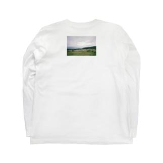 001 Long sleeve T-shirts