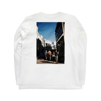 have a great christmas xxx Long sleeve T-shirts