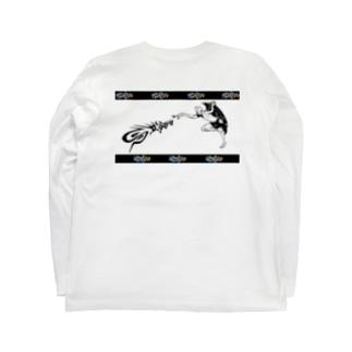 DEVILMAN Long sleeve T-shirts