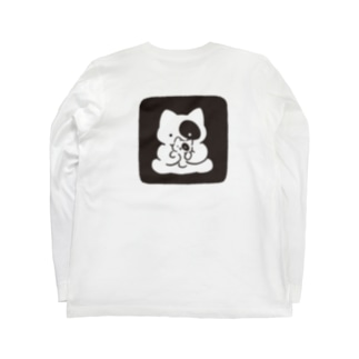 豆大福 Long sleeve T-shirts