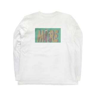 Ms Amaryllis More Long sleeve T-shirts