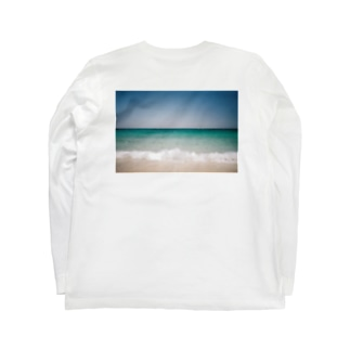 Last Vacation Long sleeve T-shirts