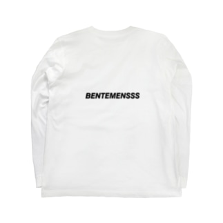 BENTEMENSSS Long sleeve T-shirts