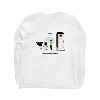 The universe in the toybox Long sleeve T-shirts