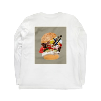It's ME  Long sleeve T-shirts