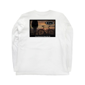【OR-038】 Long sleeve T-shirts