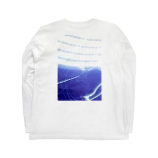 X-RAY CITY 03 Long sleeve T-shirts
