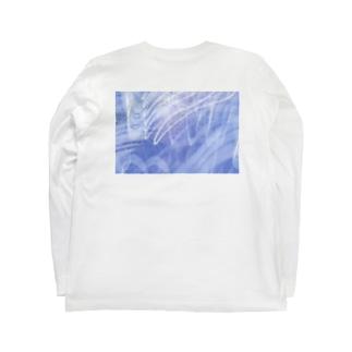 X-RAY CITY 05 Long sleeve T-shirts