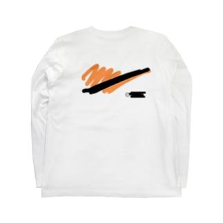 inaseT no.1 Long sleeve T-shirts
