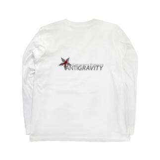 CCH名言 Long sleeve T-shirts
