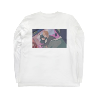 「恋人みたいに」リリース限定ロングTシャツ Long sleeve T-shirts