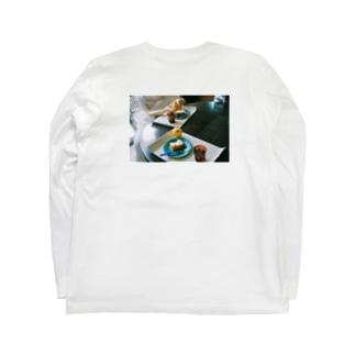 healthy morning Long sleeve T-shirts