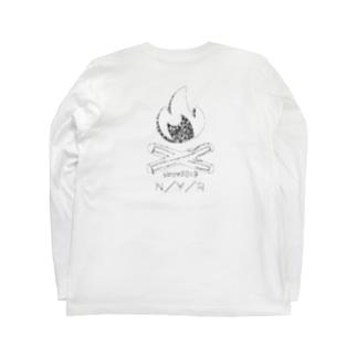 NYR シャツ Long sleeve T-shirts