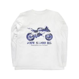 BMW S1000 RR Long sleeve T-shirts