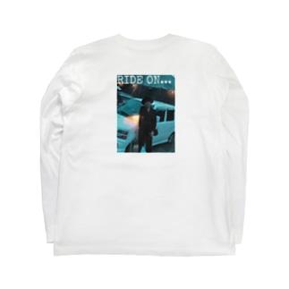 昭和のKENT Long sleeve T-shirts
