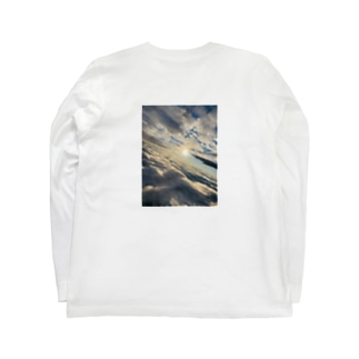 flight Long sleeve T-shirts