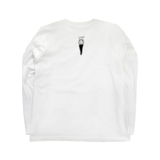 THIS IS セメダ・イン Long sleeve T-shirts