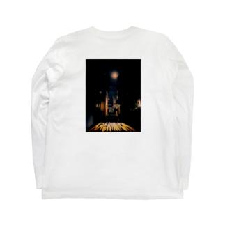 KAERIMICHI Long Sleeve T-Shirt