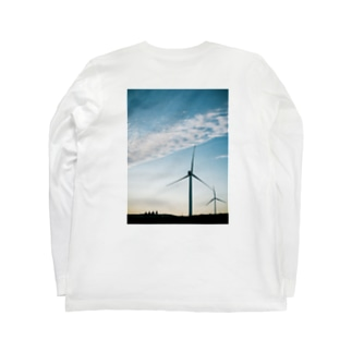 forget me not(フォゲット ミーノット) Long sleeve T-shirts