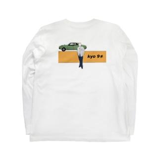 😎 Long sleeve T-shirts