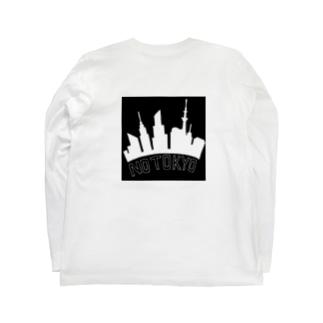 NOTOKYO Long sleeve T-shirts