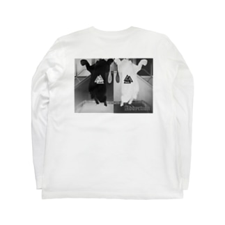 Invert Ls-Tee Long sleeve T-shirts