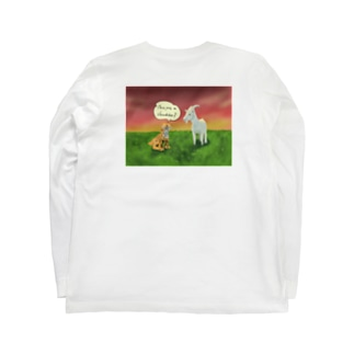 K.zoo Long sleeve T-shirts