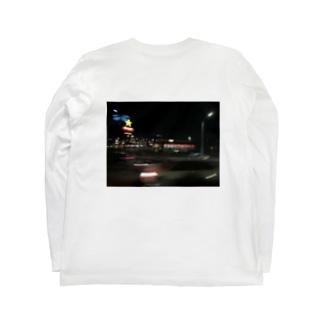 エモエモ Long sleeve T-shirts