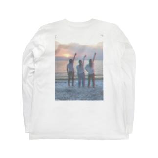 同期 三十路ロンT Long sleeve T-shirts