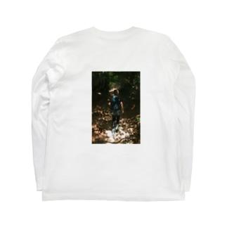 山T Long sleeve T-shirts