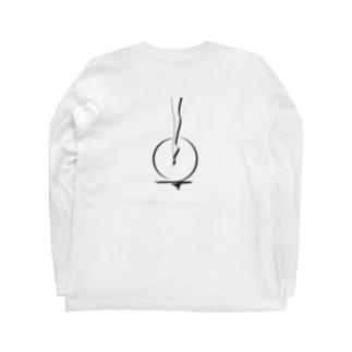 Unicycle Long sleeve T-shirts