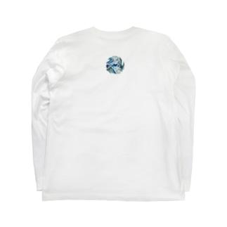 八雲立つ改 Long sleeve T-shirts