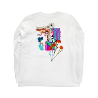 HUG by Iori Kikuchi Long sleeve T-shirts