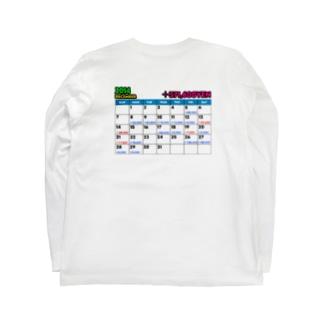 エンペラータイムSPエディション Long sleeve T-shirts