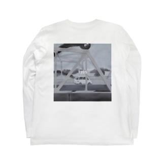 追憶のアルト'95 Long sleeve T-shirts