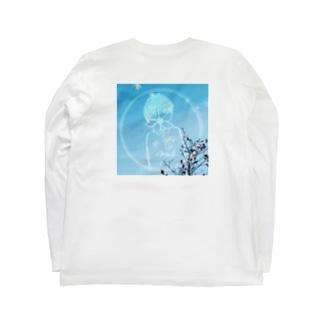 奏くん Long sleeve T-shirts