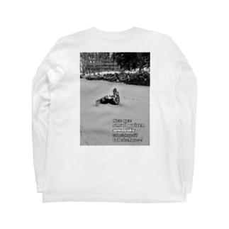 ヤンチャーズ2ndシーズん Long sleeve T-shirts