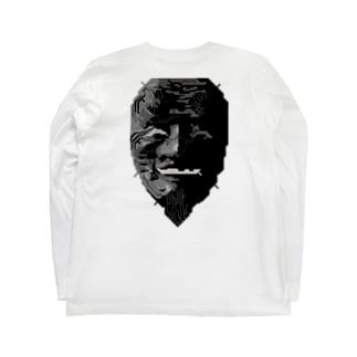 翁 Long sleeve T-shirts