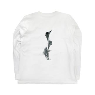 Villan Long sleeve T-shirts
