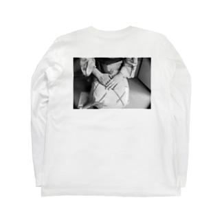YUKATA Long sleeve T-shirts