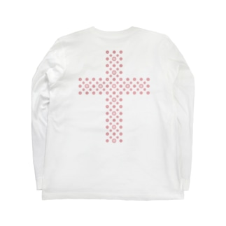 みんみんハピバス Long sleeve T-shirts