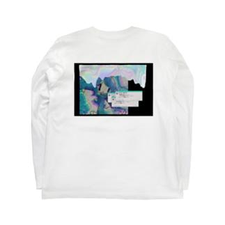 エラーコード: Long sleeve T-shirts