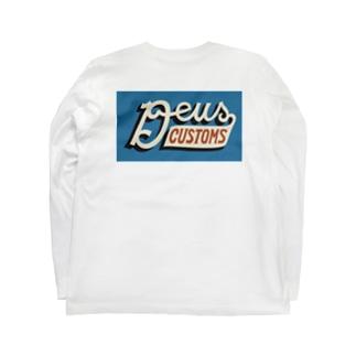 トラディショナル Long sleeve T-shirts