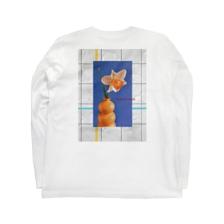 【 Fragrant scent】 Long sleeve T-shirts