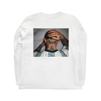 太陽 Long Sleeve T-Shirt